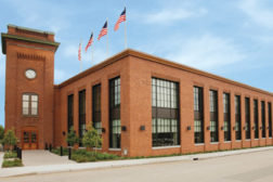 Taco Facility Earns LEED Gold