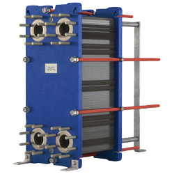 Alfa Laval Inc.: Gasketed Plate Heat Exchanger