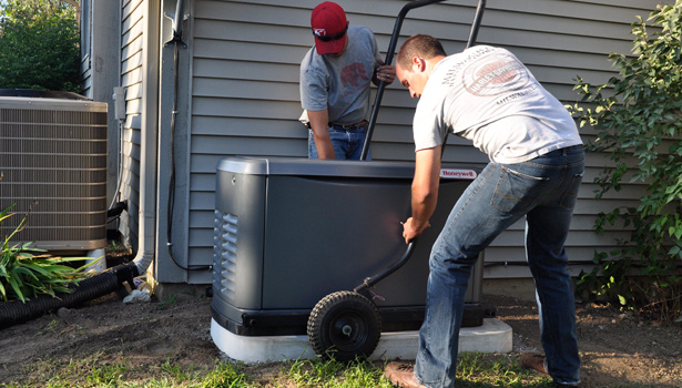 Why Home Standby Generators Are Needed 2015 03 09 Achrnews