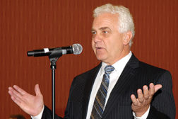 Thomas Szymczak believes DOEâ??s regional efficiency standards may surprise everyone and help increase sales this year.