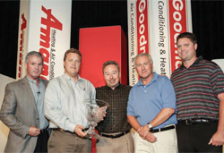 Goodman Honors Thermal Supply