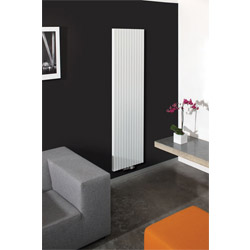 Jaga Climate Systems Inc.: Wall-mounted Radiator