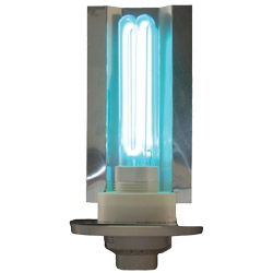UV Resources: UV-C Fixture