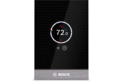 Bosch Thermotechnology: Programmable Smart Thermostat