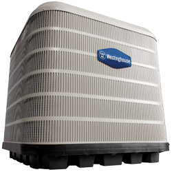 Westinghouse Electric Corp.: 20-SEER Air Conditioner