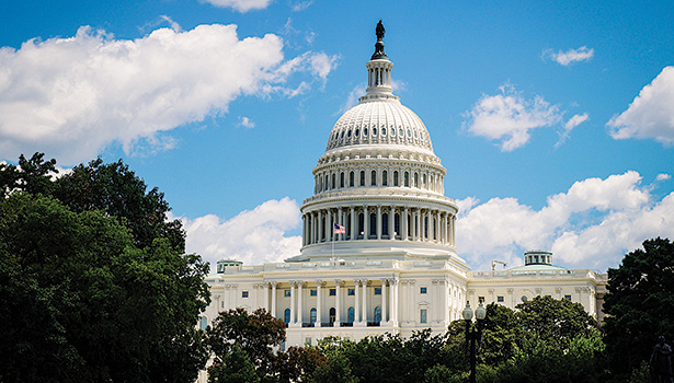 A potential extension of the federal tax credit for commercial and residential geothermal installations will be decided by the U.S. Congress.