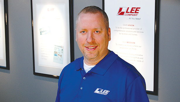 As HVAC service manager for Lee Co. of Franklin, Tennesee, Chad Harrison is focused on strategies to reduce pressure on technicians while meeting customersâ?? needs.