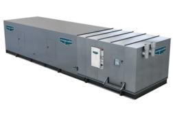 Evapco Inc.: Low-charge Ammonia Refrigeration System