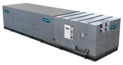 Evapco Inc.: Low-charge Ammonia Refrigeration System