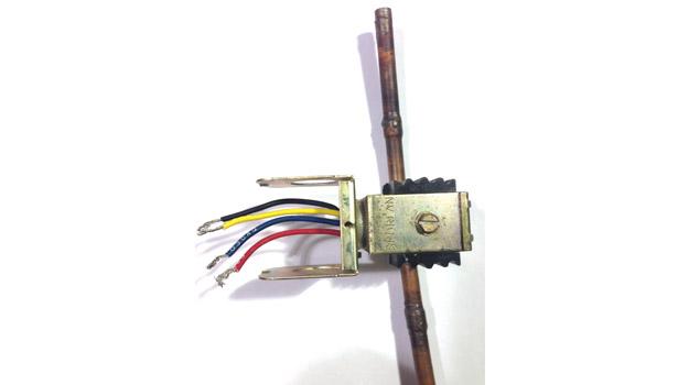 Vacuum Solenoid Wiring Diagram