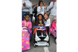 Spirax Sarco Hosts Charity Event