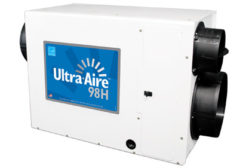 Therma-Stor LLC: Residential Ventilating Dehumidifier