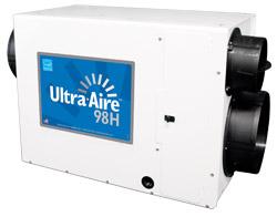 Therma Stor Llc Residential Ventilating Dehumidifier