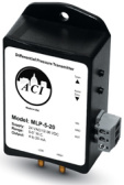 Automation Components Inc.: Low Differential Pressure Transmitter