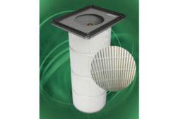 Camfil APC: Dust Collector Filter