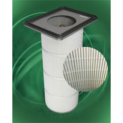 Camfil APC: Dust Collector Filter