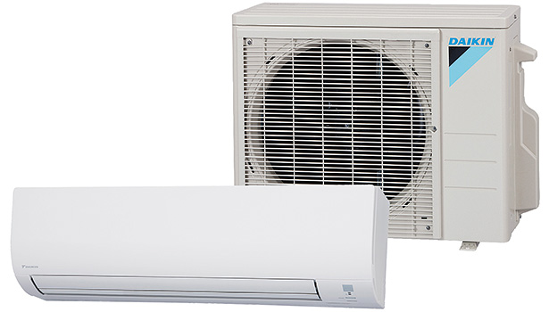 New 2015 Residential Daikin Ductless Ac Products Freedom