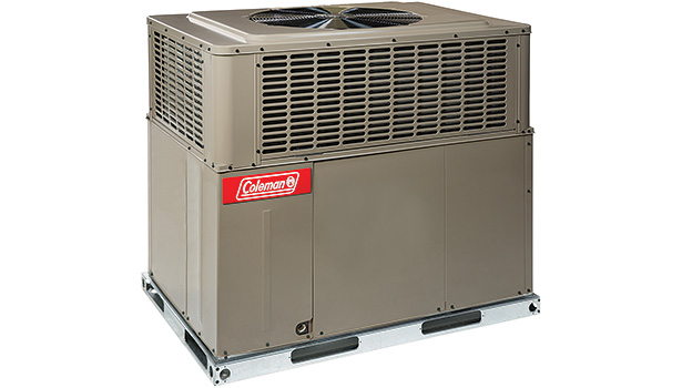 New 2015 Residential Coleman Ac Products Freedom Heating