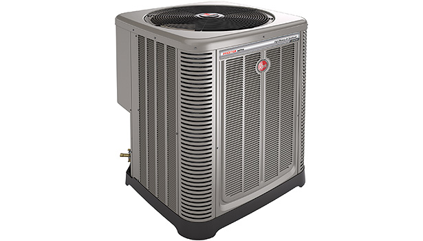 New 2015 Residential Rheem Ac Products