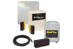 Magnetek Inc.: Collision Avoidance System