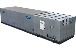 EVAPCOâ??s Evapcold Packaged Refrigeration System.