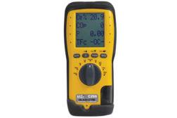 UEi Test Instruments: Combustion Analyzer