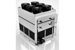 Guntner U.S. LLC: Evaporative Cooler