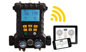 CPS Products: Digital, Wireless Manifolds