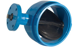 Bonomi North America Inc.: Butterfly Valve