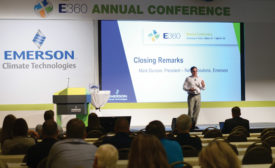 Emerson Hosts E360 Conference in Florida
