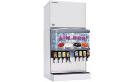 Hoshizaki America Inc.: Ice Machine