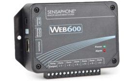 Sensaphone: Remote Monitor