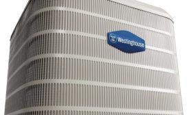 SUPER HERO: The Westinghouse FS4BG Hero from Nortek Global HVAC features 20-SEER efficiency.