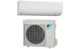 Daikin North  America LLC: Ductless Mini Split