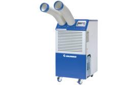 Koldwave: Portable Air Conditioner