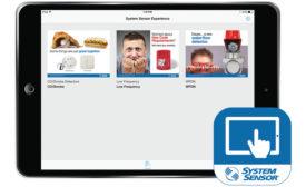 System Sensor app