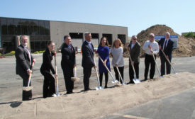 Uponor Celebrates $18M Expansion