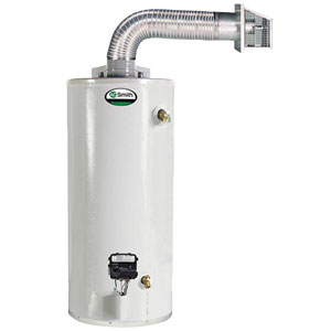 A.O. Smith Corp.: Gas Water Heater