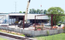 Foam Supplies Inc. Expands