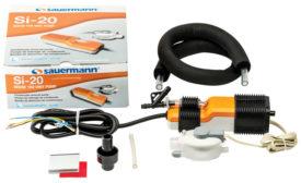 Sauermann: Condensate Removal