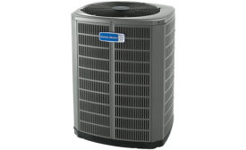 GOLD WINNER American Standard Heating  & Air Conditioning AccuComfort Platinum 20 Heat Pump www.americanstandardair.com