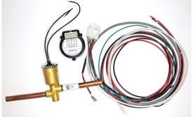 GOLD WINNER DunAn Microstaq Inc. MSEV USHC Retrofit Kit  www.dmq-us.com