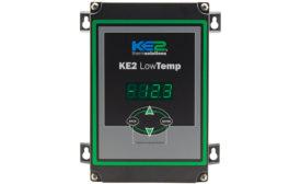 GOLD WINNER KE2 Therm Solutions Inc. KE2 Low Temp + Defrost www.ke2therm.com
