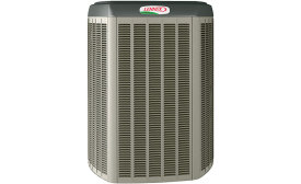 GOLD WINNER Lennox Intl. Inc. Dave Lennox Signature®  Collection SL18XC1 A/C unit  www.lennox.com
