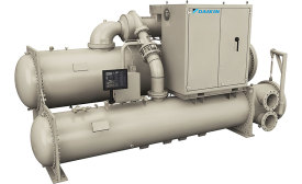 GOLD WINNER Daikin Applied Magnitude® Magnetic Bearing Centrifugal Chillers www.daikinapplied.com