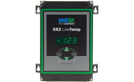 GOLD WINNER KE2 Therm Solutions Inc. KE2 Low Temp + Defrost www.ke2therm.com