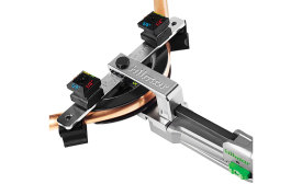 GOLD WINNER hilmor Compact Bender Kit with Reverse Bending Attachment www.hilmor.com
