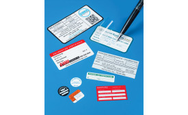 Nameplates for Industry Inc.: Calibration Labels