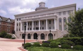 Belmont University in Nashville, Tennessee, chose a Trane�® Tracerâ?¢ ES enterprise control system upgrade.