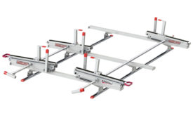 WEATHER GUARD®, a Werner Co. brand: Ladder Rack